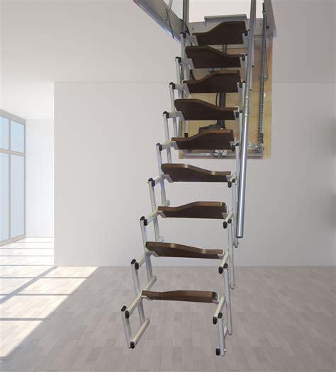 scale a botola da soffitto scale retrattili a soffitto 28 images scale retrattili
