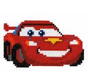 Disney Cars  MacQueen Et Francesco 7938 HAMA