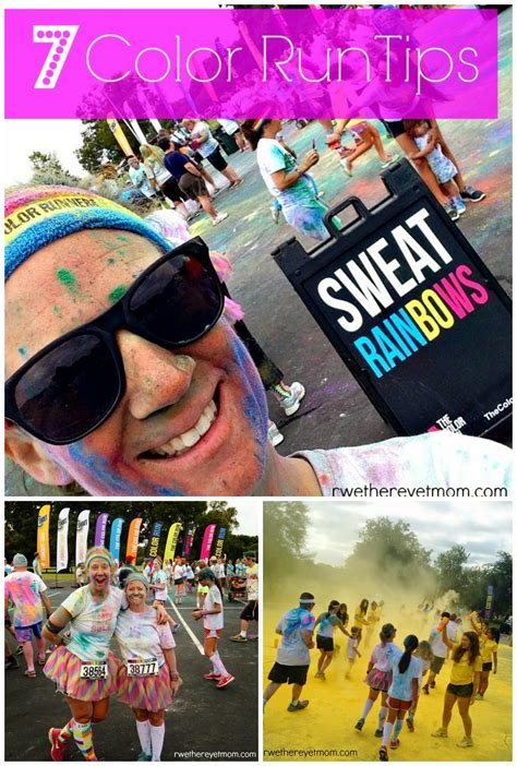 color run tips 7 tips to the color run tx may 7 2016