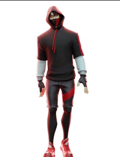 ikonik fortnite exclusive skin  samsung galaxy