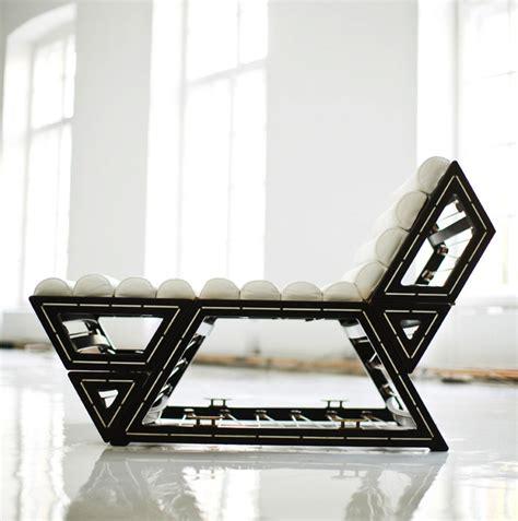 Designer Lounge Chair Design Ideas Modular Lounge Chair By Balint Kormos