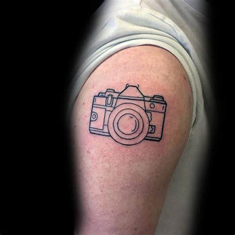 minimalist outline tattoo 90 minimalist tattoo designs for men simplistic ink ideas