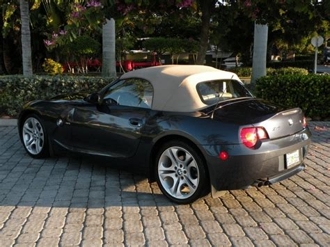 electronic stability control 2003 bmw z4 on board diagnostic system 2003 bmw z4 3 0i roadster for sale in fort myers fl stock t22879