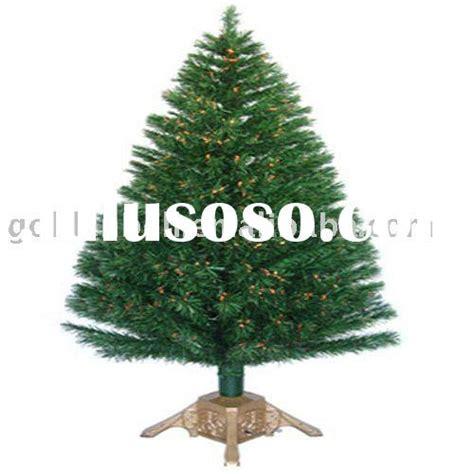 18 inch fiber optic tree christmas tree artificial plant