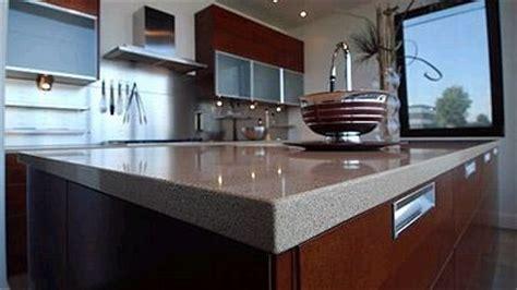 comptoir de cuisine quartz ou granit le quartz fait de l ombre au granit l 233 ger