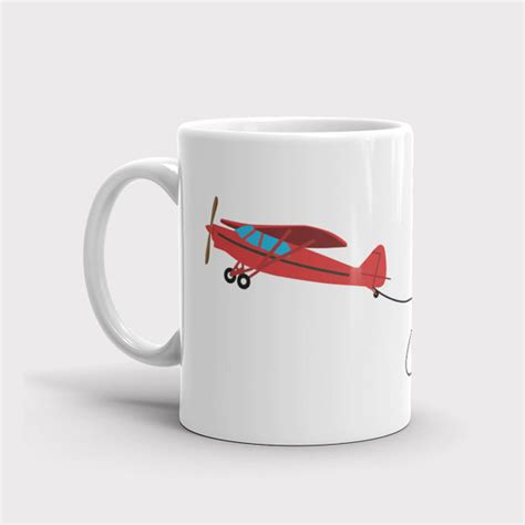 aviation mug gifts for pilots christmas gift custom