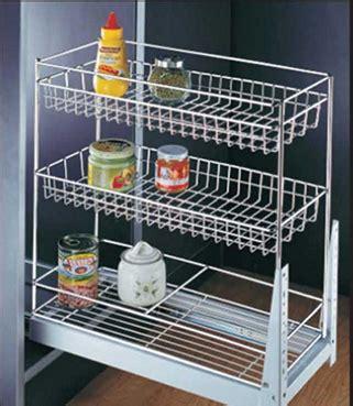 Rak Kayu Tempat Bumbu Dapur aksesoris dapur toko aksesoris kitchen set dan interior