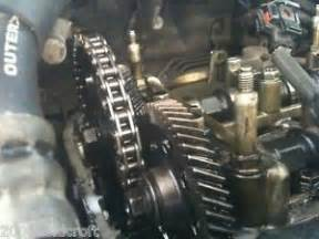 genuine honda cr v crv ctdi timing chain kit including