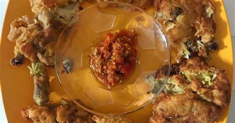 resep masakan ayam unik enak  sederhana cookpad