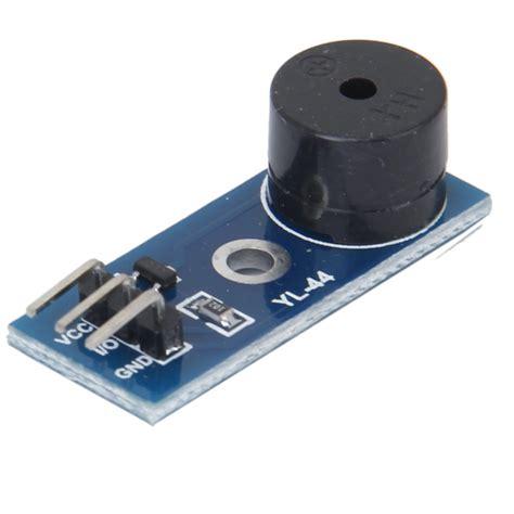 Alarm Pnp 9012 transistor active buzzer alarm sensor module with wire zh ebay