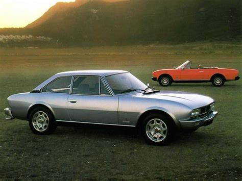 peugeot 504 coupe pininfarina peugeot fest cr 232 me de la cr 232 me 504 coupe the peak