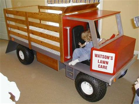 kids truck beds 1000 images about beds on pinterest car bed buses and fire trucks