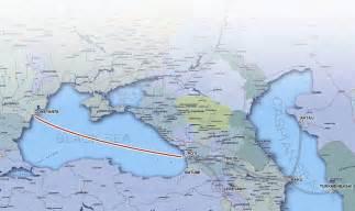 new ro ro service between the port of constanza romania