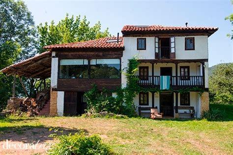 hotel casa de co cangas de onis casa rural frente a los picos de europa en asturias