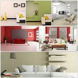 Superb Interior Designs Ideas #5: Wandfarben-wohnzimmer-ideen-wandgestaltung-w%C3%A4nde-streichen.jpg