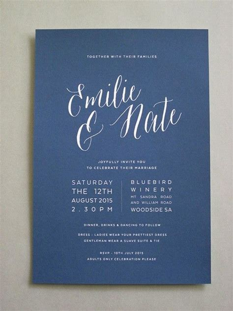 invitation layout inspiration best 25 modern wedding invitation wording ideas on
