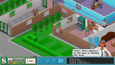 theme hospital newspaper theme hospital le jeu gratuit sur origin cooldown