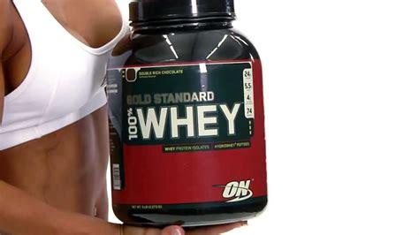 Produk Whey Protein Optimum Nutrition Whey Gold Standard 100 Protein