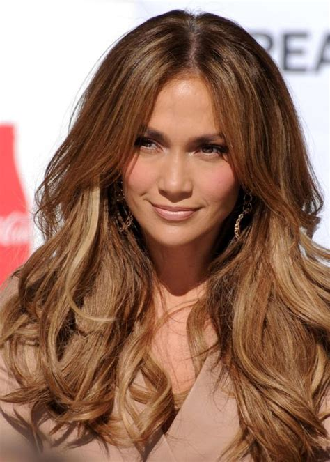 brown hair with light highlights hair with brown highlights fashion belief