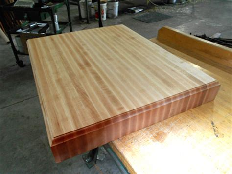 Maple Butcher Block Countertop by Photo Gallery Production Pictures Of Butcher Block