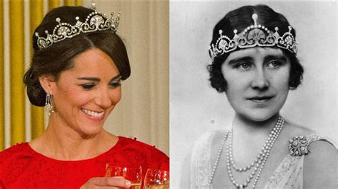 Crown Elizabeth Tiara Wedding Hair Import tiaras and crowns a look at the headpieces of the