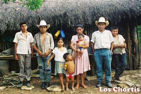 imagenes de familias mayas etnias mitierrabellahonduras