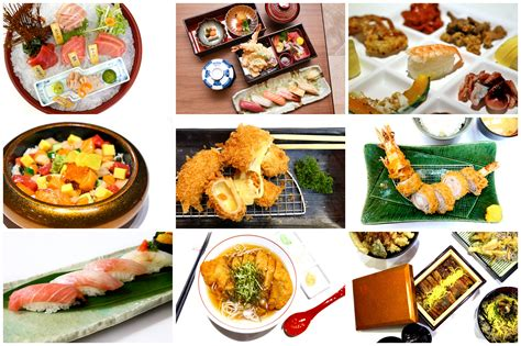 best all food 6 best japanese restaurant clusters in singapore all the japanese food one
