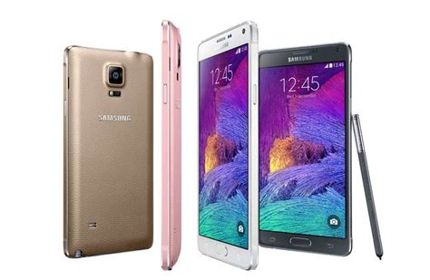 samsung galaxy note 4 specs samsung galaxy note 4 5 known features that make it the best android phablet