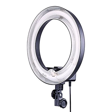 camera and lighting for youtube videos neewer 14 quot dimmable ring light 50w 400w equivalent
