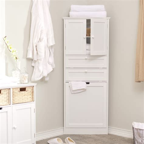 Storage Ideas For Small Bathrooms With No Cabinets Storage Cabinets For Small Bathrooms