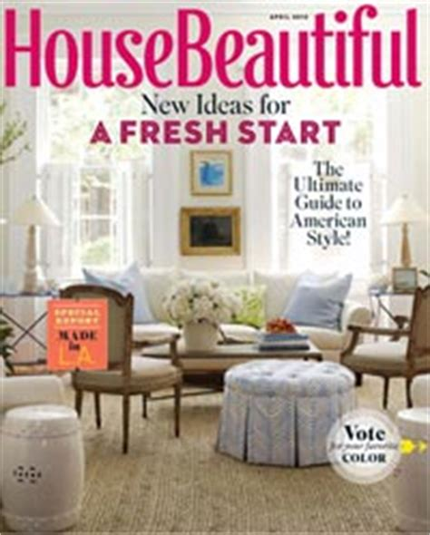 house beautiful mag house beautiful hsn multiplatform home furnishings