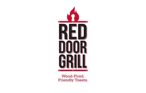 Door Grill Leawood by Door Grill Logo Design Branding And Identity
