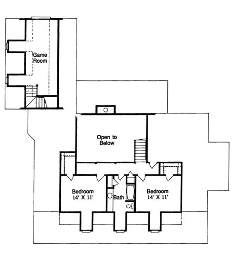 port gibson acadian home plan 024d 0028 house plans and more port gibson acadian home plan 024d 0028 house plans and more