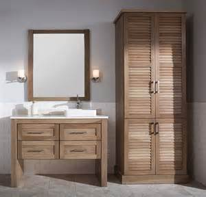 bathroom furniture cabinets 20 clever designs of bathroom linen cabinets home design
