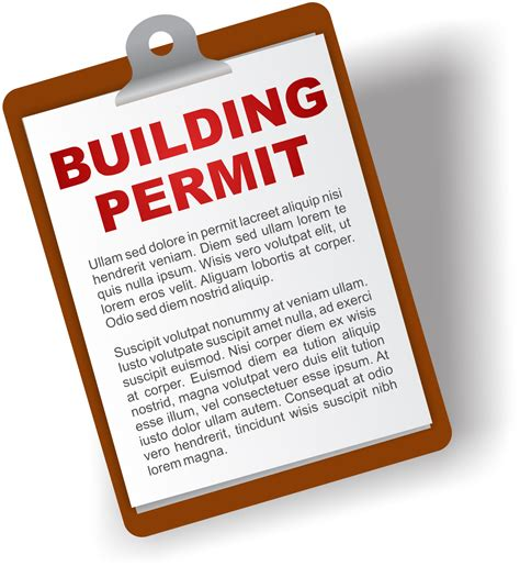 City Of Building Permit Search By Address Building Permits Reach New Highs Mortgage Brokers