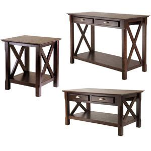 xola end table cappuccino 14 best end tables images on small tables end