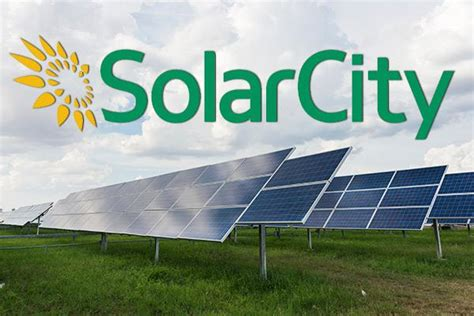 One Reason Why SolarCity (SCTY) Stock Is Down Today   TheStreet
