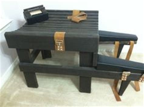 spanking bench plans 1000 images about odds and sods on pinterest pallet chair man cave and benches