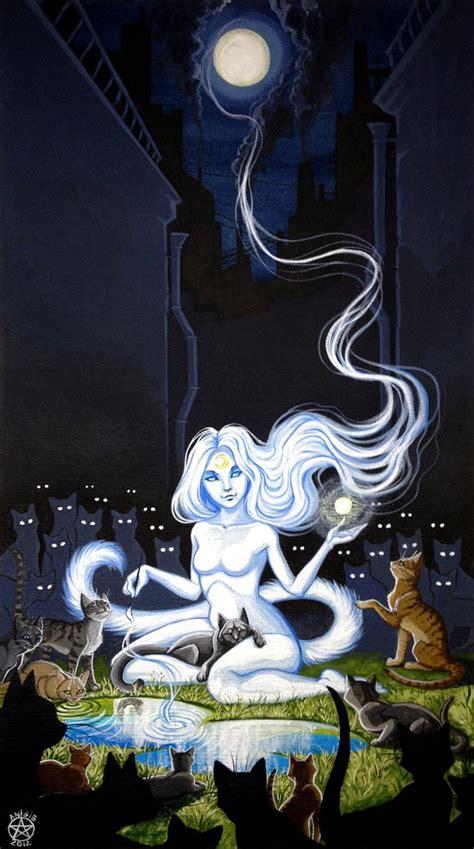Magic White white magic by anisis on deviantart