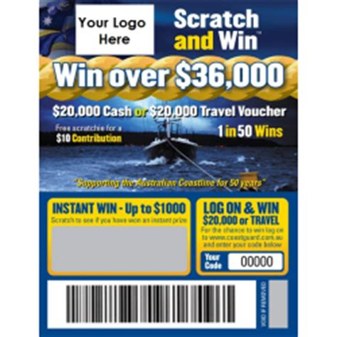 Scratch And Win Gift Cards - scratch and win