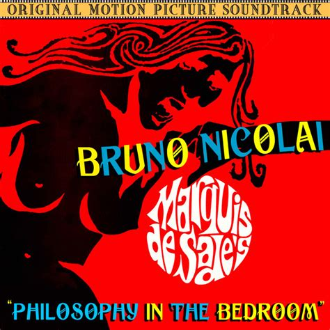 marquis de sade philosophy in the bedroom valzer promenade a song by bruno nicolai on spotify