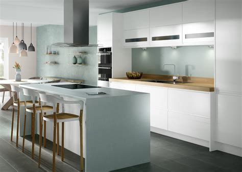 wickes kitchen island sofia white contemporary kitchen other by wickes