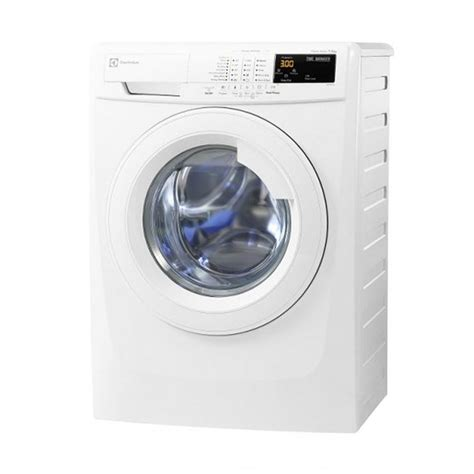 Mesin Cuci Electrolux Front Loading 7 Kg jual electrolux ewf 80743 mesin cuci putih front