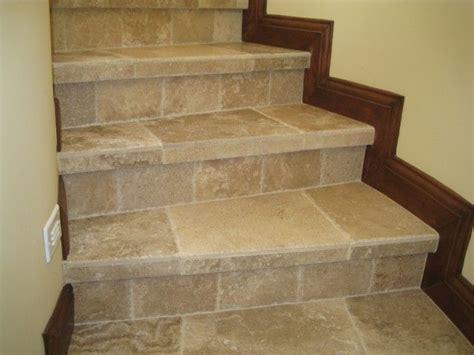geflieste treppen bilder 25 best ideas about tile on stairs on custom