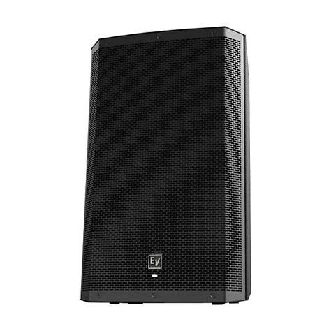 Speaker Aktif Electro Voice Zlx 15p Zlx 15p Zlx15p 1000 Watt ev electro voice zlx 15p 2 way powered 15 quot dj pa speaker reverb