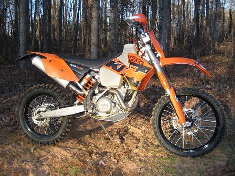 Ktm Exc 450 2005 2005 Ktm 450 Mxc Usa Moto Zombdrive