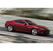 Jaguar XK Coupe 2011 Pictures Images