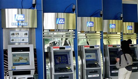 bca atm bi claims atm security insufficient and must be improved