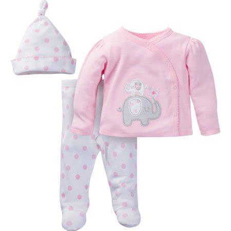 Terbatas Gerber Gift Set Fashion gerber newborn baby take me home set 3 walmart