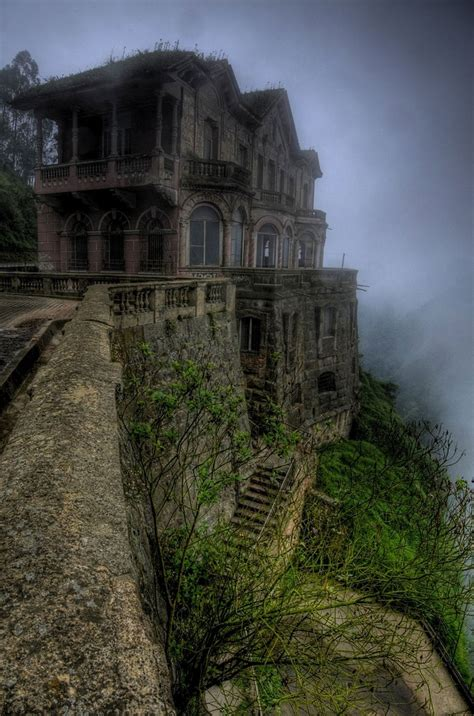 abandoned spaces 31 haunting images of abandoned places that will give you